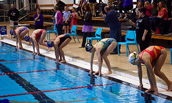 Marsden School Swimming Sports
